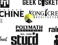 Logo Portfolio - Part two