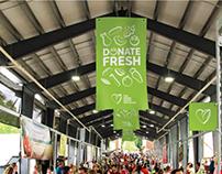 The Green Heart Initiative  \  Donate Fresh