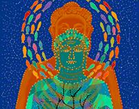 Buddha of Longmen Grottoes