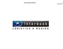 Cedol - Interbook - Logistica