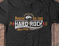 Hard Rock • Memorial Day Jump
