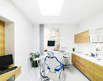 Dental clinic / 2014