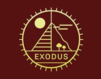 Exodus Badge