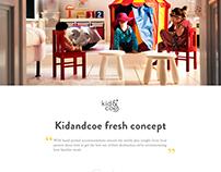 Kidandcoe concept