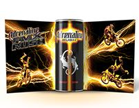 Adrenaline FMX