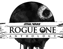 Star Wars: Rogue One - Fan Art (2015)