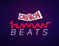 Crunch Human Beats