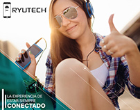 Ryutech Image Refresh / Chile