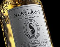 Charles Merser & Co. Rum