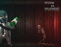 SYSTEM YA MAJAMBAZI