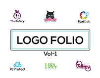 Logo Folio Vol-1