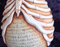 Da Vinci Faberge Egg