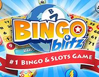 Bingo Blitz - Playtika