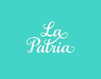 La Patria - Café & Bistrô