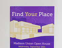 2017 Madison Union Open House