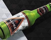 Alpha Cider & Beer