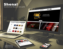 Shenal.it || e-Commerce