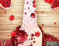 REDD'S | animations