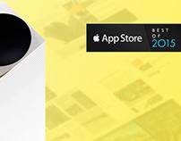 BigMag - Best of AppStore 2015