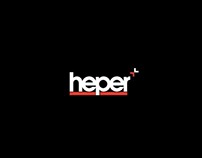Heper + Moonlight Catalog