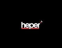 Heper + Moonlight Catalog