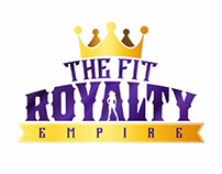 Beachbody Team Logo - Royal-Ty