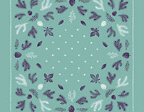 Conifer Collection II