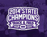 Waukee State Champion Designs