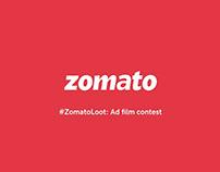 Zomato Ad Film