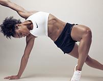 Natasha | Studio | Nike