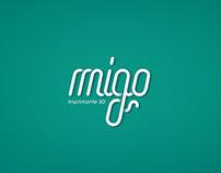 Migo - Visual Identity