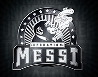Operation Messi