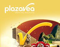 Fiestas Patrias - Plaza Vea