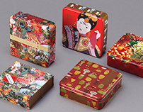 MOONCAKE SERIES