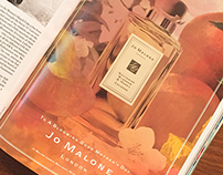 Jo Malone London Mother's Day ad