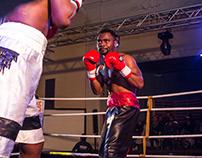 Maxim Kids Boxing