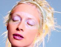 [BEAUTY] Make up : Cyril Nesmon - Photos : D.Schweizer