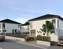 5 Houses | Iserlohn, Germany