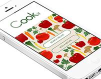 Cuisine IOS Application