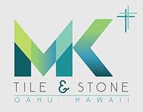 Mike Kaeser Logo + Brand Identity