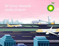 BP Driver Rewards promo video