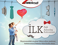 Ankamall Father's Day