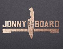 Jonny Au Jus Board