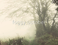 Foggy October