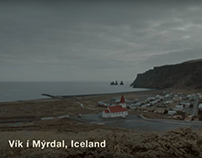 "Chicken Licken ""Icelandic Boy"" TV Commercial"