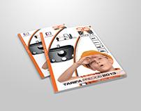 Catálogo tarifa precios Sis Safety Nordair