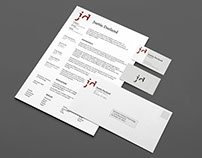 Personal Branding Package - Justin Dorland