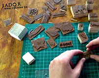 Handmade Stamps