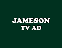 Jameson - You're Famous TV ad