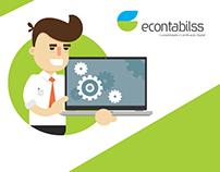 WebApp Econtabilss